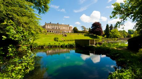 Cowley Manor - Cowley, United Kingdom