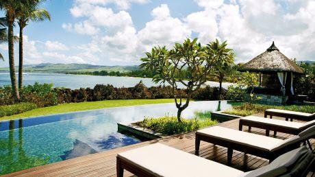 Shanti Maurice – A Nira Resort - Chemin Grenier, Mauritius