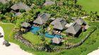 Presidential Villa Aerial