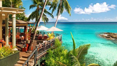 Hilton Seychelles Northolme Hotel & Spa - Mahé, Seychelles