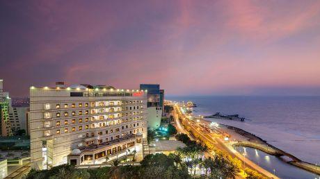 Waldorf Astoria Jeddah – Qasr Al Sharq - Jeddah, Saudi Arabia
