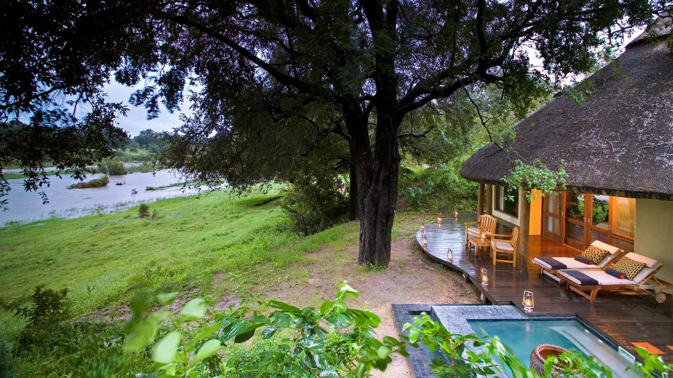 &Beyond Exeter River Lodge — Kruger National Park, South Africa