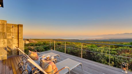 Grootbos Private Nature Reserve - Gansbaai, South Africa