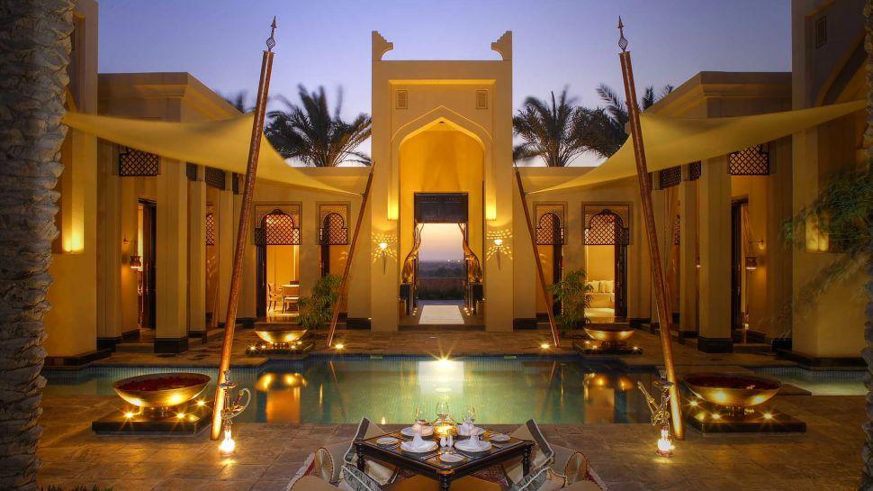 Al Areen Palace & Spa — Manama, Bahrain