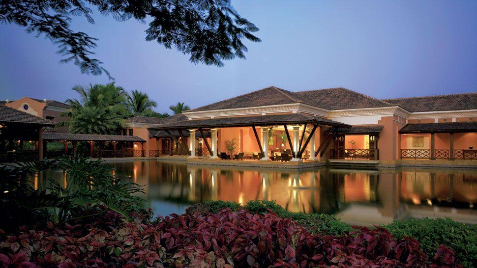 Park Hyatt Goa Resort & Spa - Cansaulim, India