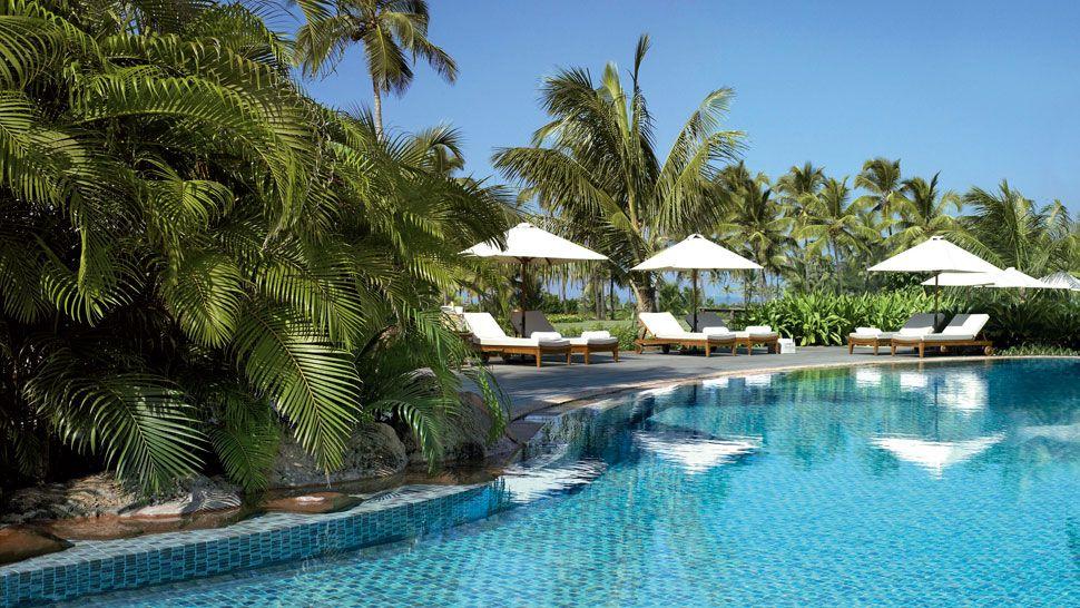 Hotel Park Hyatt Goa