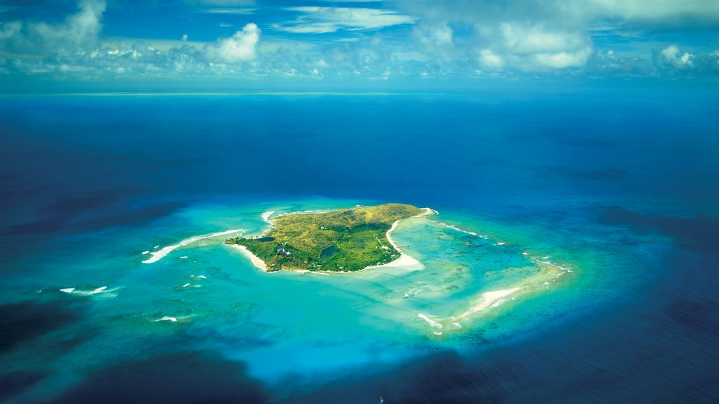 Necker Island - Necker Island, Virgin Islands (British)