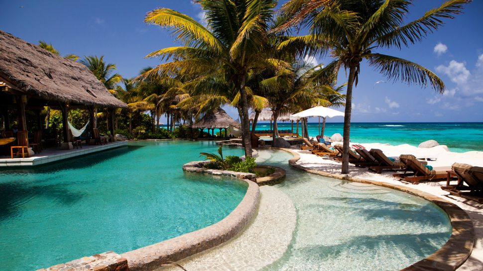 Necker Island — Necker Island, Virgin Islands (British)
