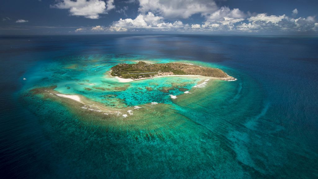 Necker Island, Necker Island, Virgin Islands (British)