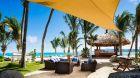 Necker  Island  Beach lounger