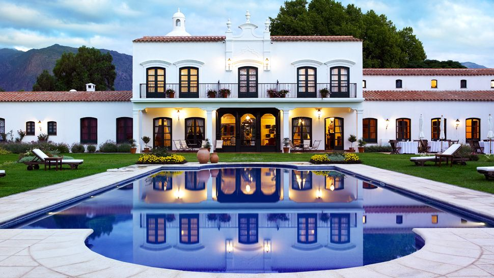 Patios de Cafayate Hotel & Spa - Salta, Argentina