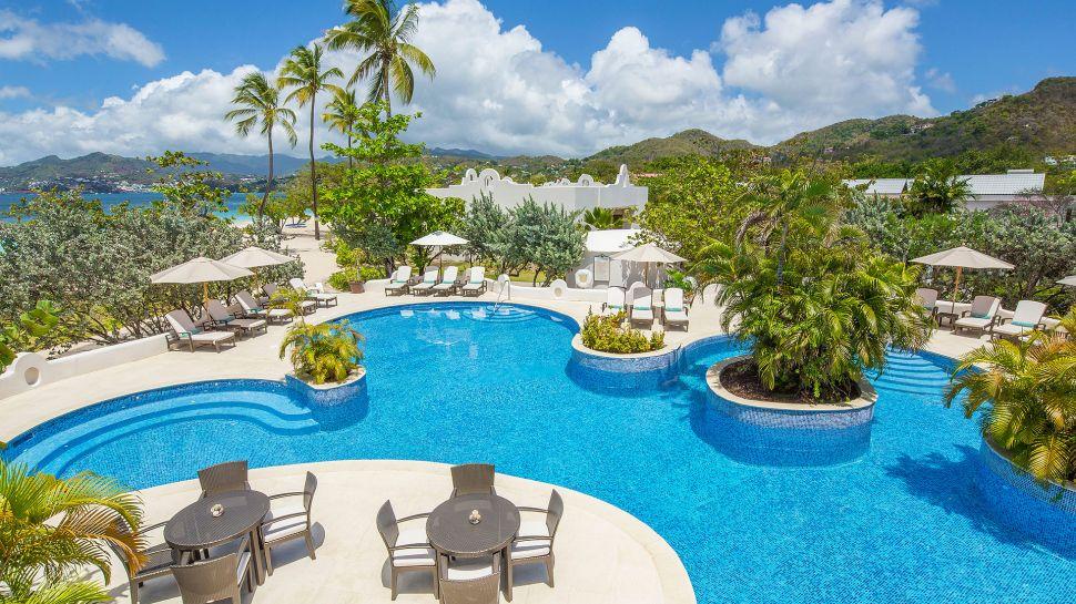 Spice Island Beach Resort St Georges StGeorges