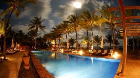 Txai Resort - Itacaré, Brazil