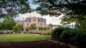 The Chanler at Cliff Walk — Newport, United States