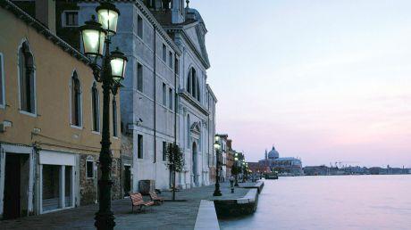 Bauer Palladio - Venice, Italy