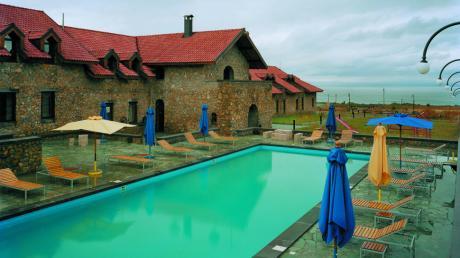 Avan Marak Tsapatagh Hotel - Tsapatagh, Armenia
