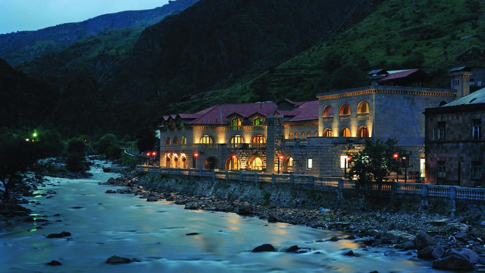 Avan Dzoraget Hotel - Dzoraget, Armenia