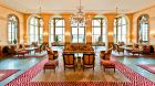 See more information about Grand Hotel Les Trois Rois Lobby