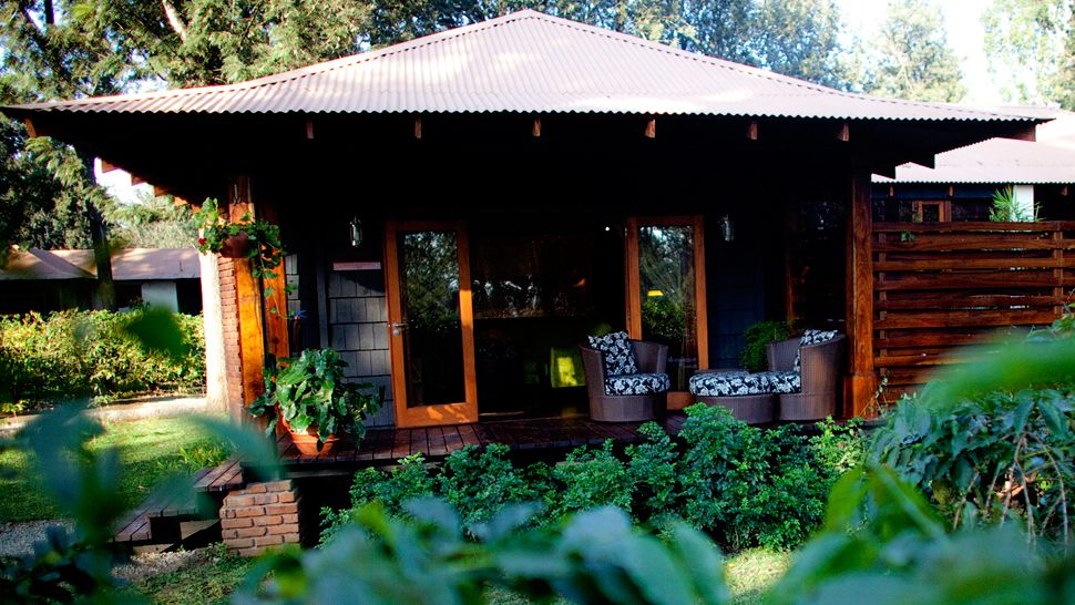 Arusha Coffee Lodge — Arusha, Tanzania