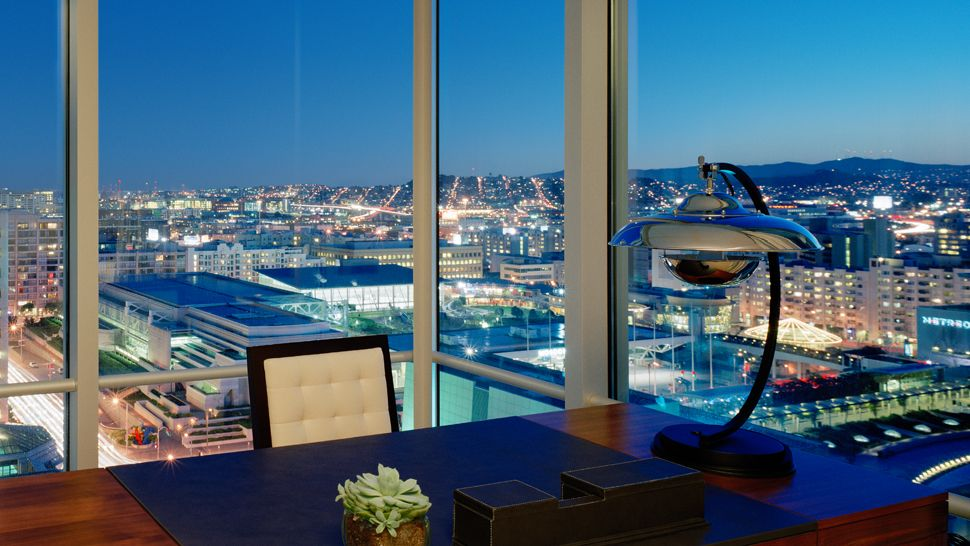 The St. Regis San Francisco — San Francisco, United States