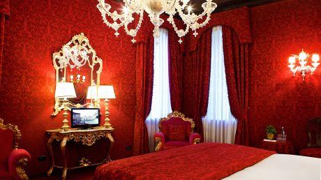 Ca Maria Adele - Venice, Italy