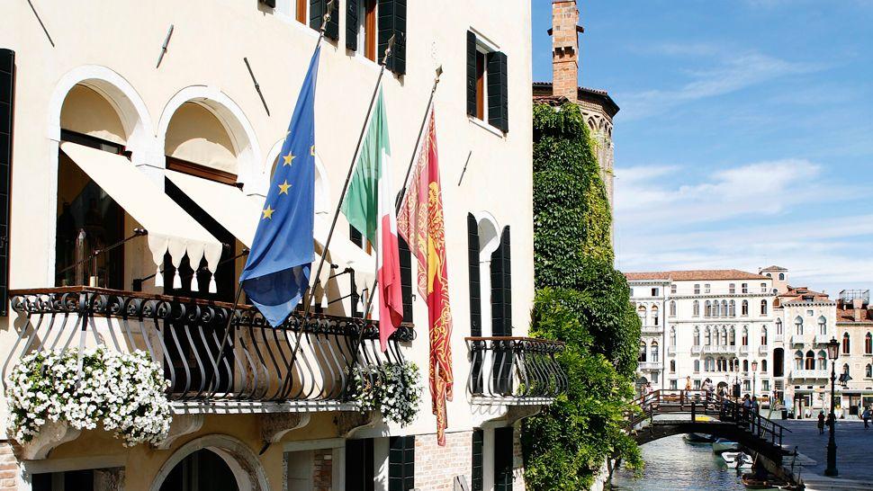 Ca Maria Adele — Venice, Italy