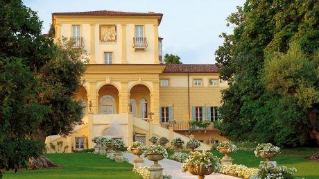 Byblos Art Villa Amistà - Verona, Italy