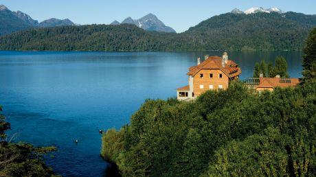 Correntoso Lake & River Hotel - Villa La Angostura, Argentina