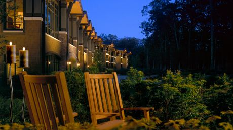 The Lodge at Woodloch - Hawley, United States