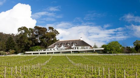 Mont Rochelle Hotel & Vineyard - Franschhoek, South Africa