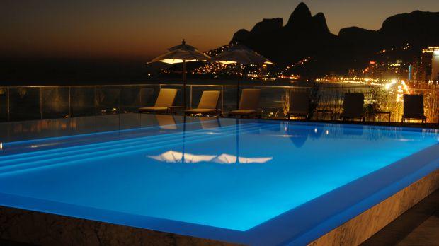 Fasano Rio de Janeiro — Rio de Janeiro, Brazil