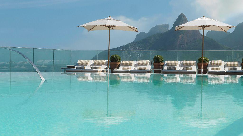 Fasano Rio de Janeiro - Rio de Janeiro, Brazil