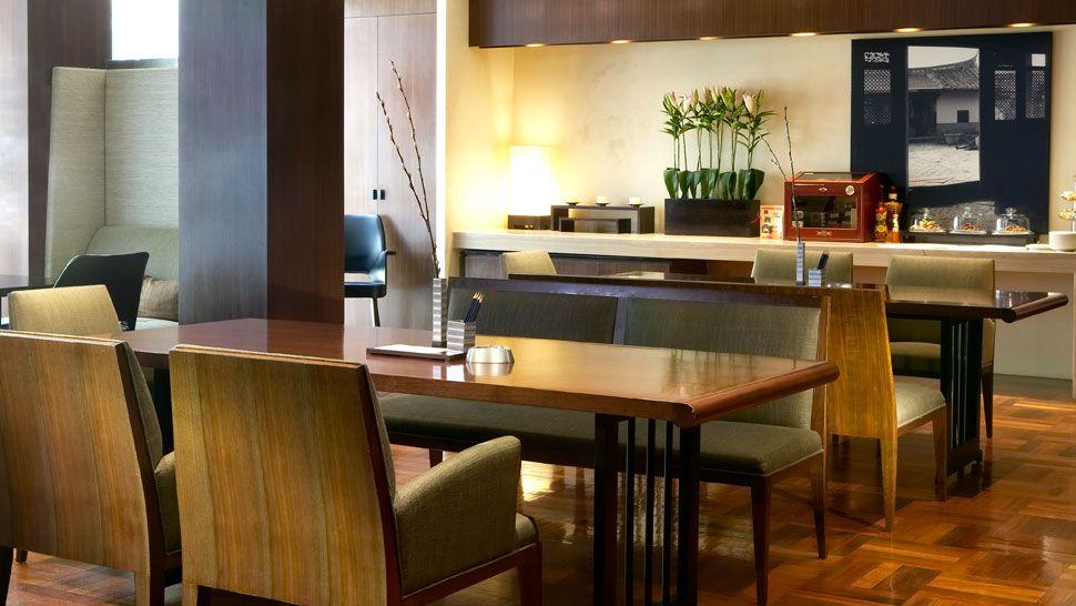 Les Suites Taipei Ching Cheng - Taipei, Taiwan