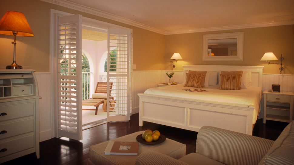 Coral Sands Bahamas Coral Sands Hotel — City