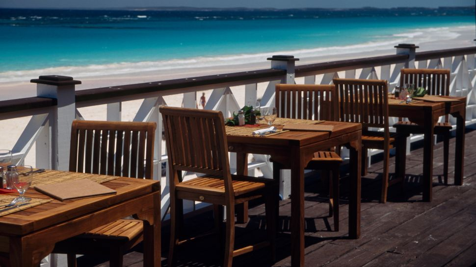 Coral Sands Hotel — Harbour Island, Bahamas