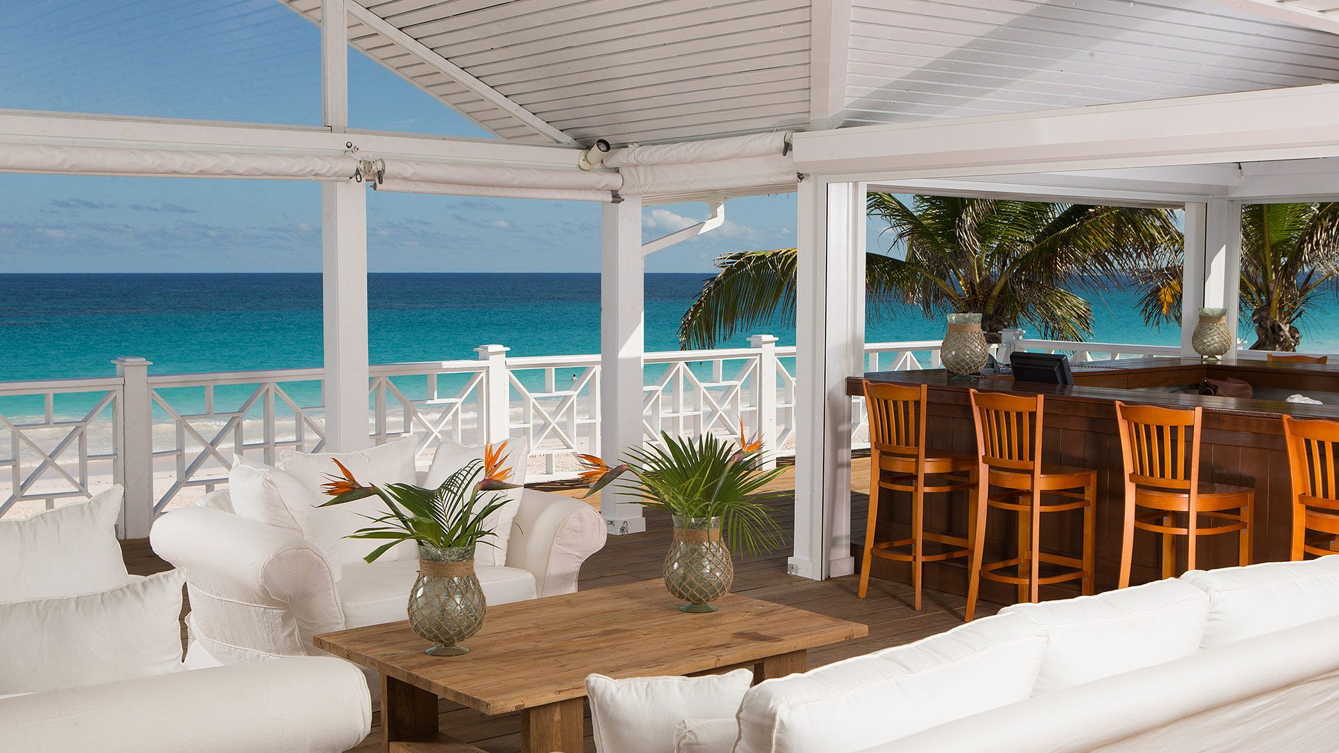 See More Information About C Sands Hotel Beachside Bar And Lounge