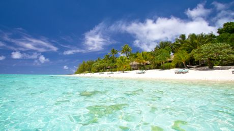Pacific Resort Aitutaki - Amuri, Cook Islands