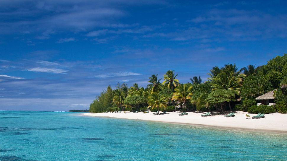 Pacific Resort Aitutaki — Amuri, Cook Islands