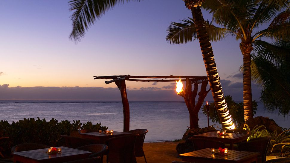 Pacific Resort Aitutaki Nui Aitutaki Southern Cook Islands