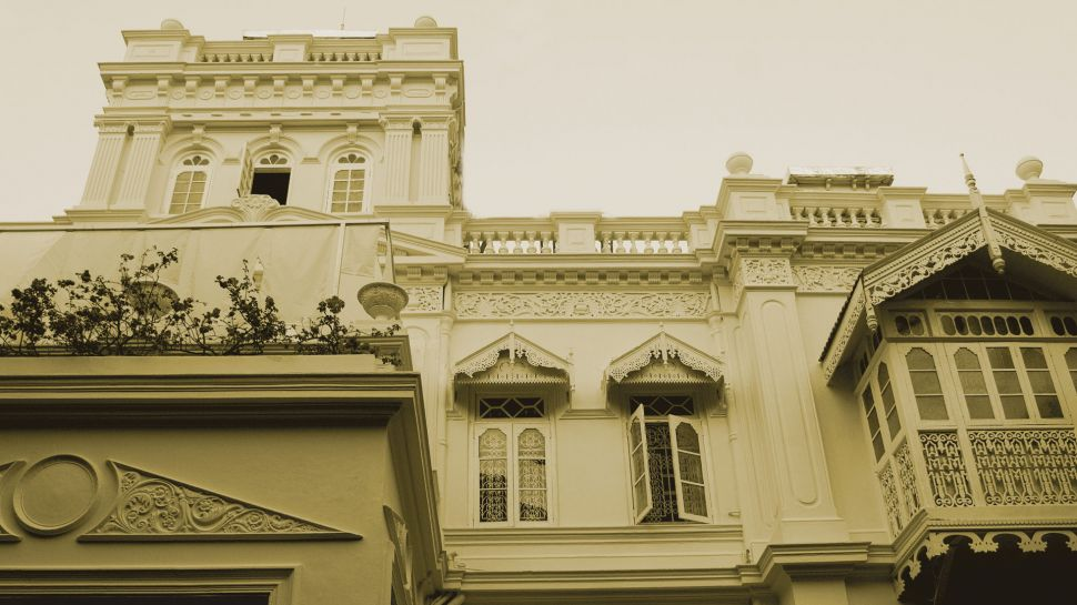 CASA Colombo — Colombo, Sri Lanka