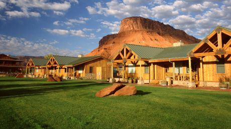 Sorrel River Ranch Resort & Spa - Moab, United States