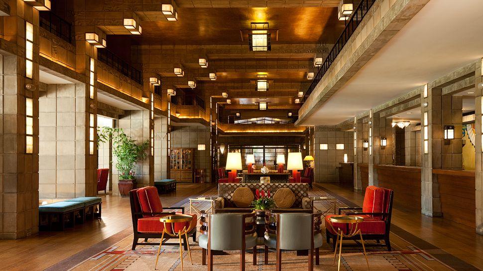 Arizona Biltmore A Waldorf Astoria Resort Phoenix Arizona