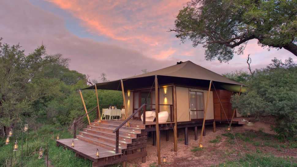 Ngala Tented Camp - Kruger National Park, South Africa