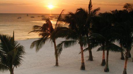 Discovery Shores Boracay Island - Boracay Island, Philippines