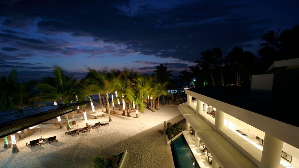 Discovery Shores Boracay Island — Boracay Island, Philippines