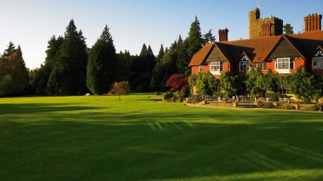 Grayshott Spa - Grayshott, United Kingdom