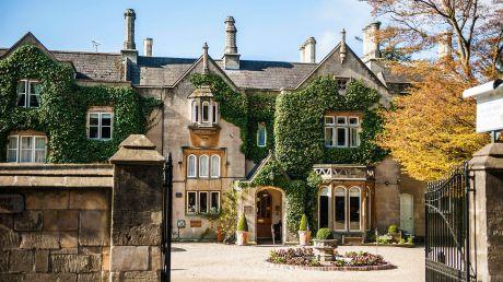 The Bath Priory Hotel & Restaurant - Bath, United Kingdom