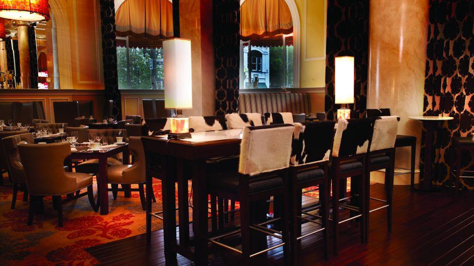 Hotel ICON — Houston, United States