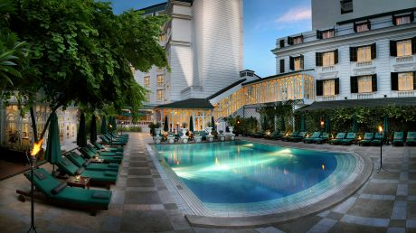 Sofitel Legend Metropole Hanoi - Hanoi, Vietnam