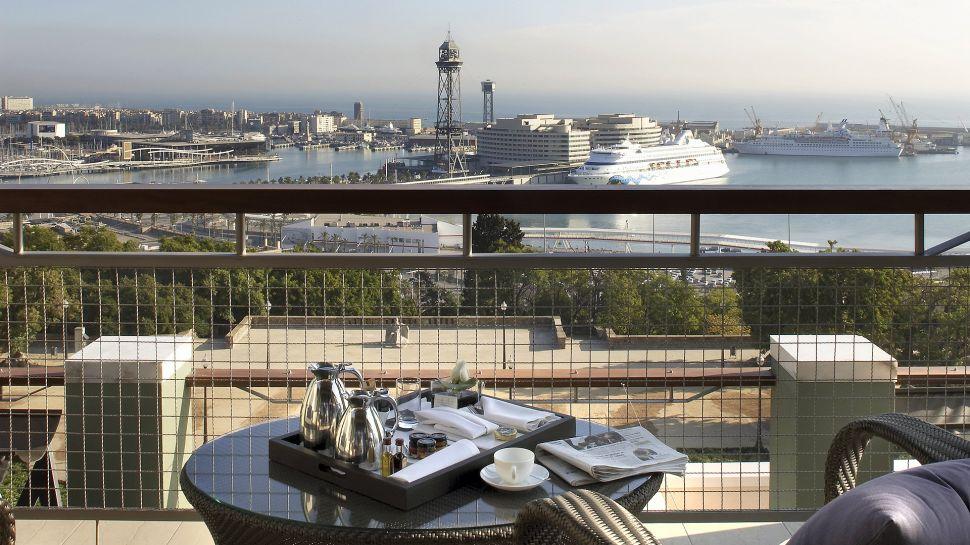Miramar — Barcelona, Spain